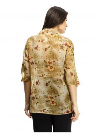 Блуза Grandi 50 Цветная blz155/44_eu