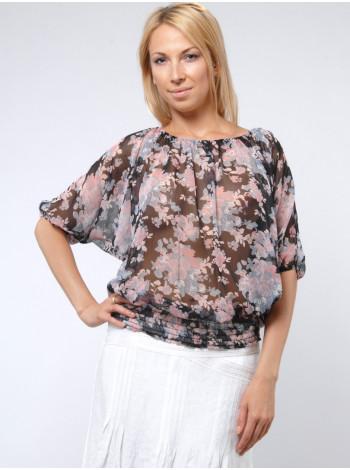Блуза Fervente 44 Цветная blz004/38_eu