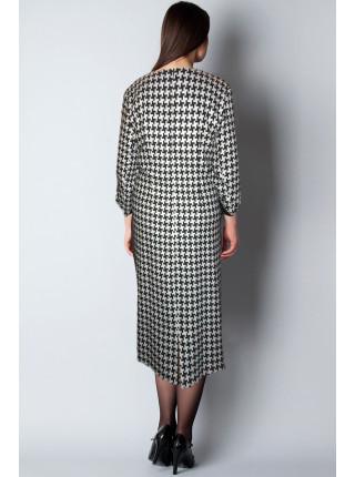 Платье Izzet 58 Серое plt088/52_eu