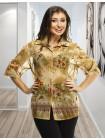 Блуза Grandi 50 Кольорова blz155/44_eu