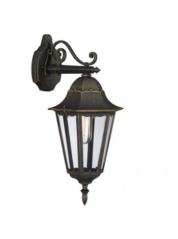 Настенный уличный светильник Massive Zagreb 15021/42/10 svt001