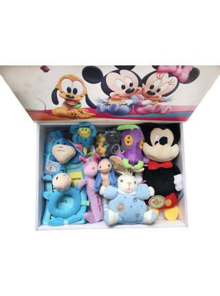 Праздничный набор для новорожденного ребенка 015007