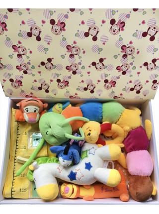Праздничный набор для новорожденного ребенка nab-d005