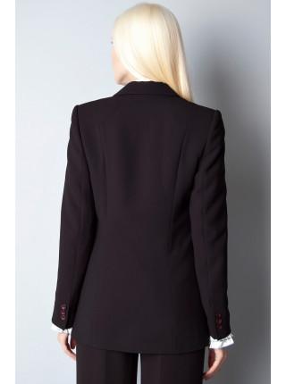 Пиджак Reglan  42 Черный pjk054/36_eu