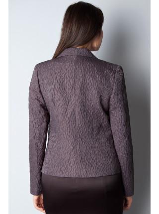 Пиджак Reglan  48 Серый pjk052/42_eu
