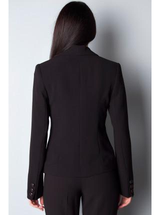 Пиджак Bolero 42 Черный pjk042/36_eu