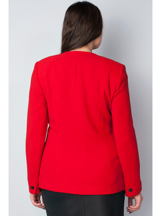 Піджак Belita 50 Червоний pjk101/44_eu