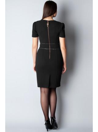 Сукня Bolero 48 Чорна plt083/42_eu