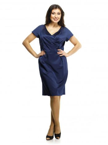 Сукня Reglan 56 Синя plt053/50_eu