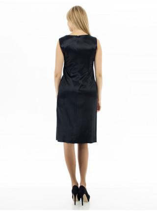 Платье Reglan 46 Черное plt051/40_eu