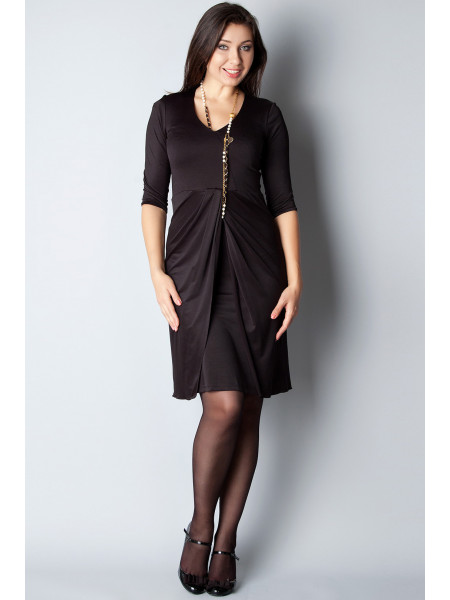 Сукня Bolero  46 Чорнаf plt044/40_eu
