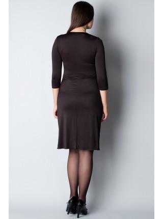 Платье Bolero  46 Черное plt044/40_eu