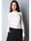 Блуза Portre 48 Біла blz136/42_eu