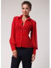 Блуза Aja 42 Червона blz090/36_eu