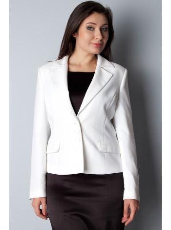 Пиджак Bolero 50 Белый pjk071/44_eu