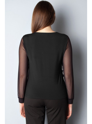 Блуза Tianpeng 48 Сіра blz049/2X_eu