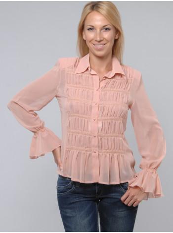 Блуза Abak  44 Персикова blz021/S_eu