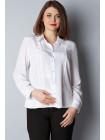 Блуза Abak 50 Біла blz119/XL_eu