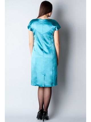 Платье Reglan 50 Бирюзовое plt050/44_eu