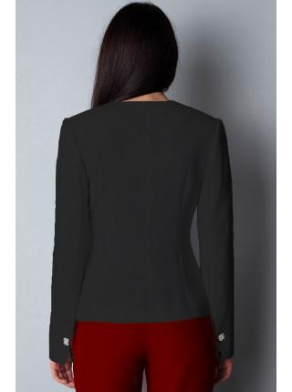 Пиджак Bolero 44 Черный pjk036/38_eu