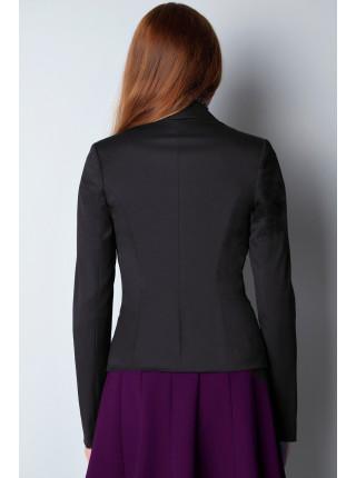 Пиджак Carla 40 Черный pjk038/34_eu