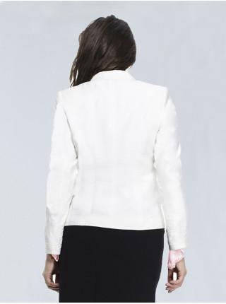 Пиджак Reglan  46 Белый pjk040/40_eu