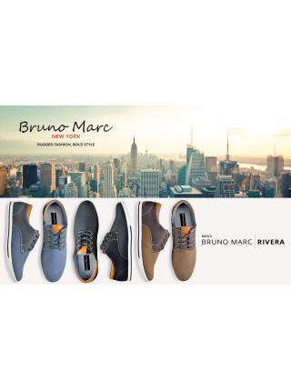 BRUNO MARC NEW YORK