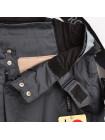 Лыжные штаны Rossignol XL серые sht001